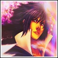 Mystic Sasuke