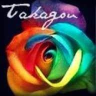 Takagou