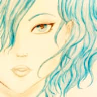 Blue Rosa