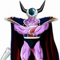 Supreme King Bob74h
