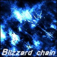 Blizzard chain