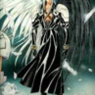 0ne Winged Angel
