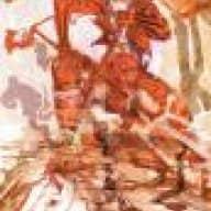 Crimson Scorpio