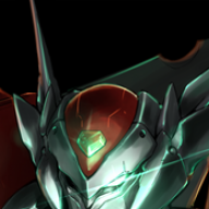 Crimson Dragoon
