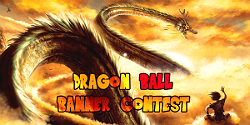 Dragon Ball Banner Contest